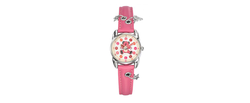 MONTRE LULU CASTAGNETTE JUNIOR ROSE