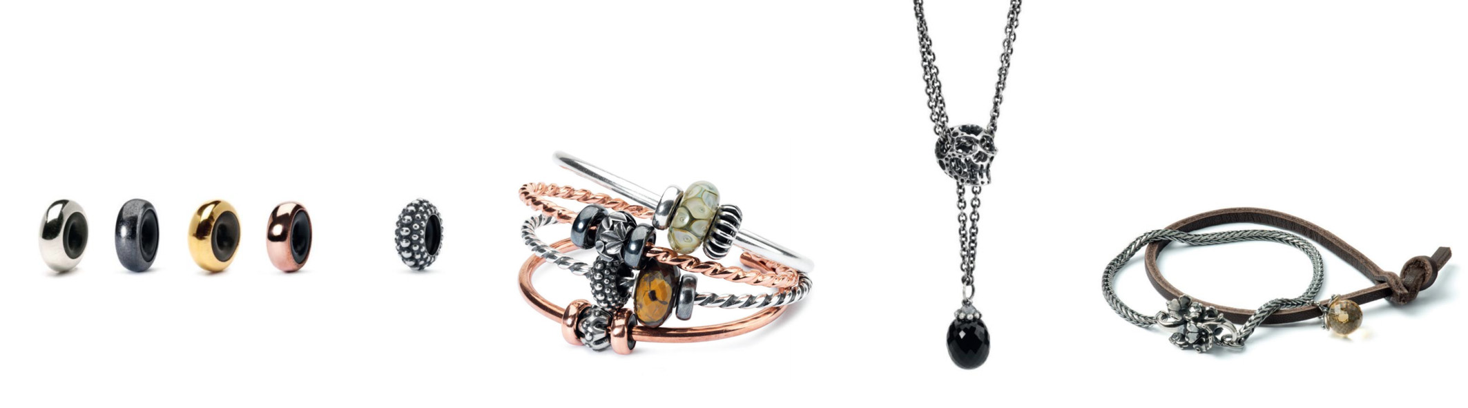 trollbeads collection automne2016
