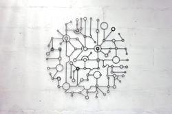 Electronic social network