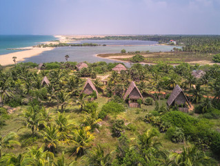 Beach resorts Sri Lanka: Find peace and tranquility on the beach