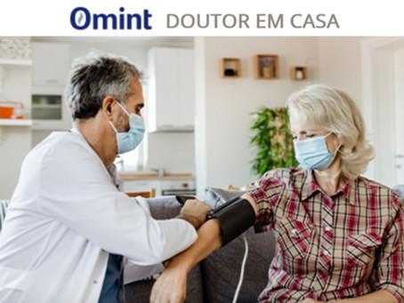 Você já pensou em ter a sua disposição atendimento médico domiciliar?