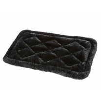 Deluxe cushion- Black