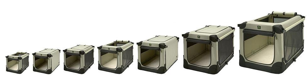 MAELSON Soft Kennel Range