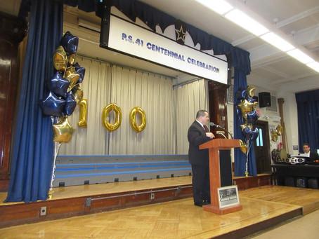 Centennial Assembly
