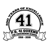PS41's logo