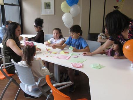 Asbac realiza mais uma edição do Dia da Família