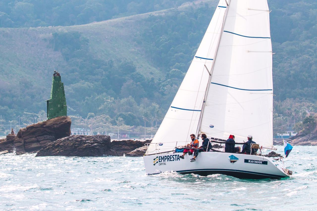 45º Sailing Week Ilhabela