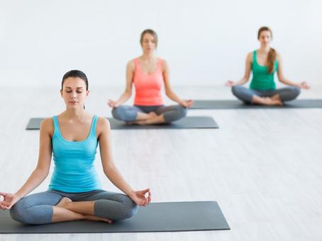 Saiba mais sobre Yoga e o trabalho da professora Sueli Corradini