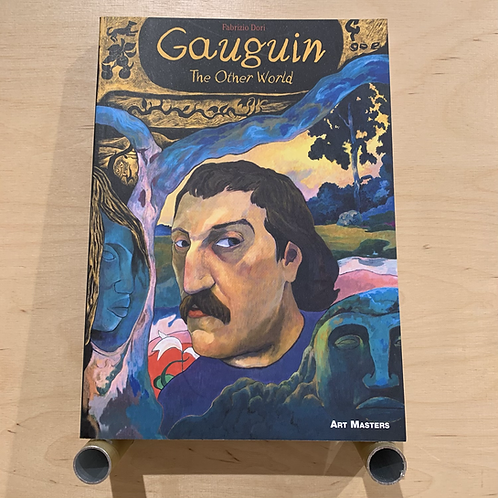 Gauguin The other world - Fabrizio Dori