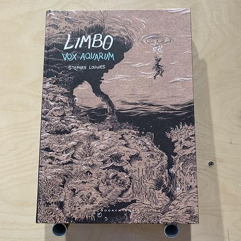 Limbo Vox Aquarum - Stephan Louwes