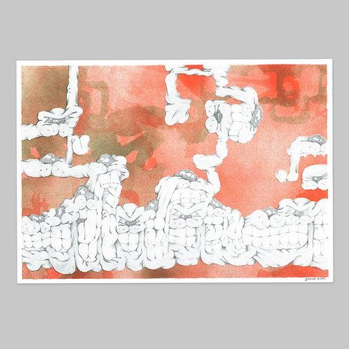 Printed noises #4