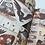 Thumbnail: Hilda en de vogelparade - Luke Pearson