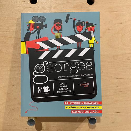 Georges magazine enfants