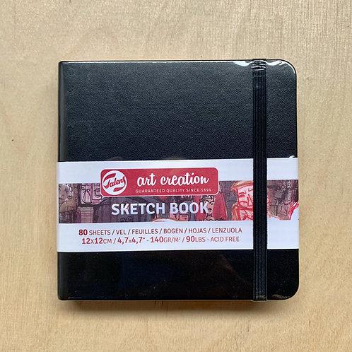 Sketchbook 12 x 12 cm - Talens
