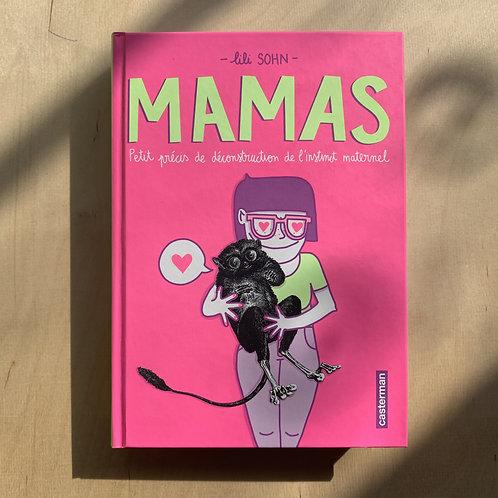 Mamas - Lil Sohn