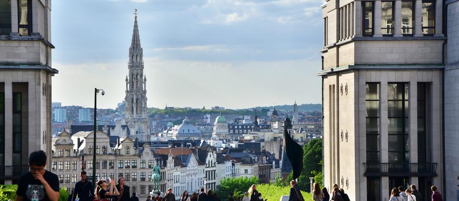 Prioriteiten voor Ecolo-Groen in Brussel #vk19