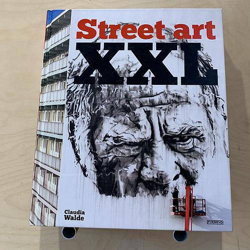 Street art XXL - Claudia Walde