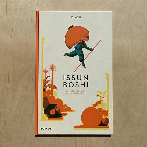 Issun Boshi - ICINORI
