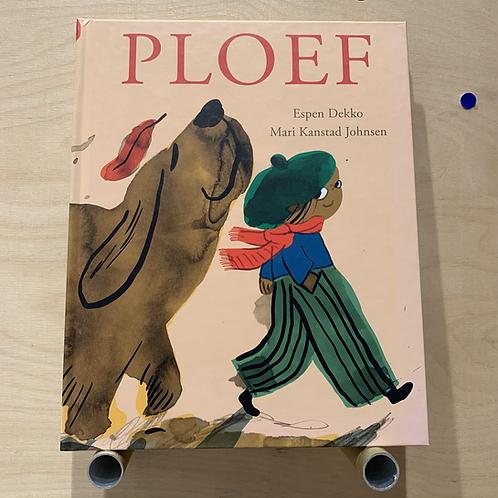 Ploef - Espen Dekko