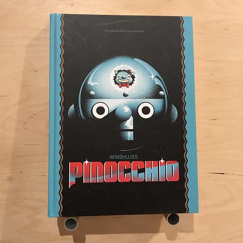 Pinocchio - Winshluss
