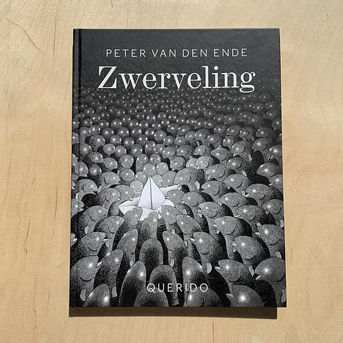 Zwerveling - Peter van den ende
