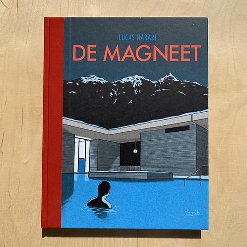 De Magneet - Lucas Harari