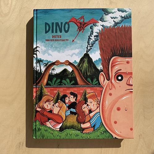 Dino Dieter Van Ougstraete
