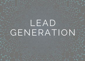 Leveraging Lead Generation to Expand Your Marketing Strategy