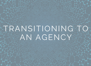 When to Transition your Digital Marketing to an Agency