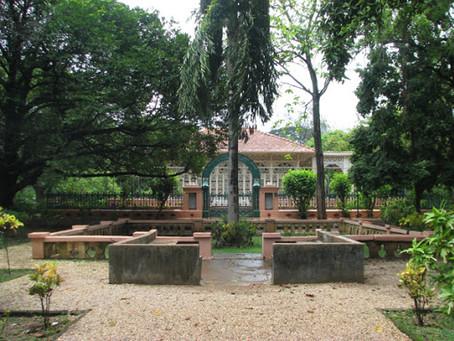 Santiniketan : In the wake of a New Dawn
