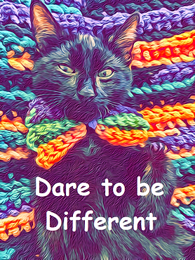Dare to be different.png