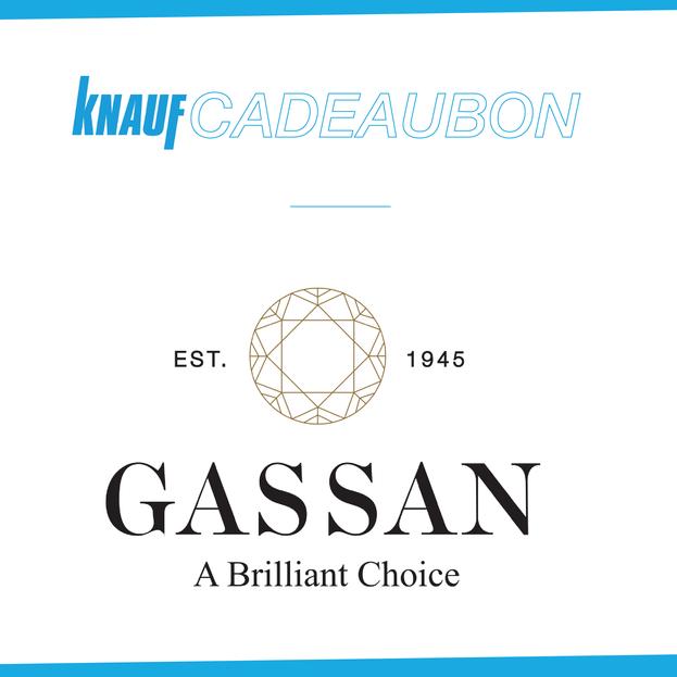 Cadeaubon - Gassan
