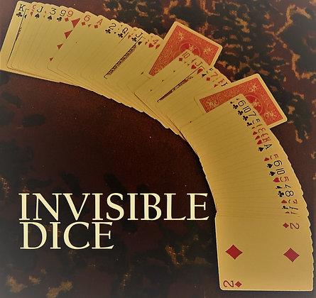 Invisible Dice