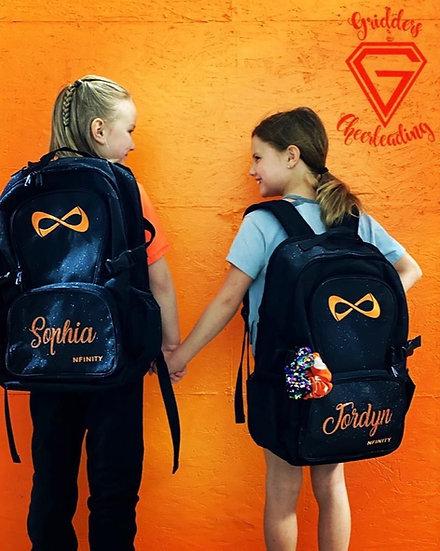 Gridders Sparkle Backpack