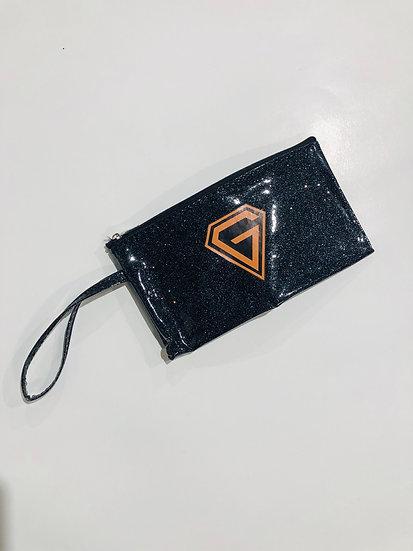 Sparkle G Zipper Case