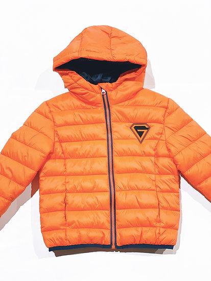 Puffer Gridder Jacket