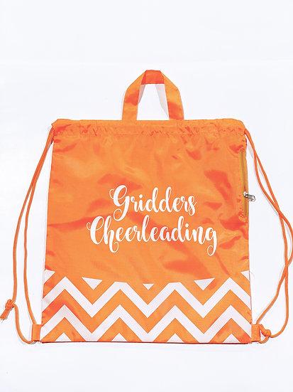 Reusable Gridders Drawstring Bag
