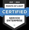 POL - Service Enterprise - 2021 Certific