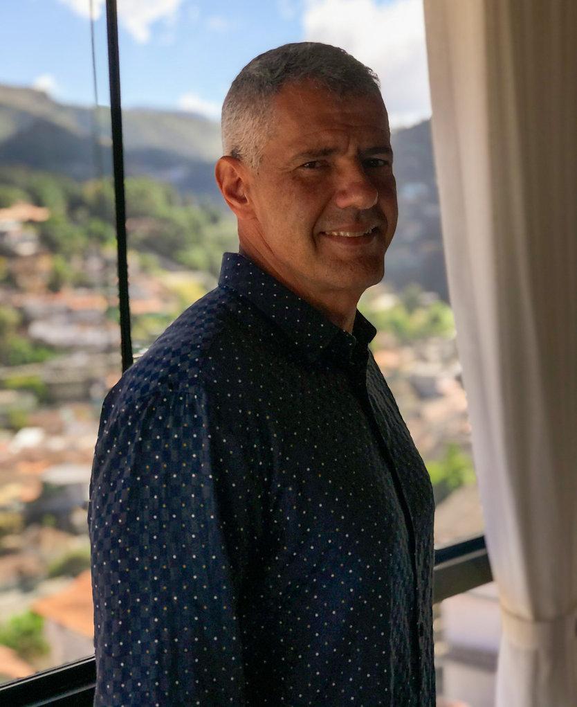 Elias Montes Candidato Prefeito Petrópolis RJ