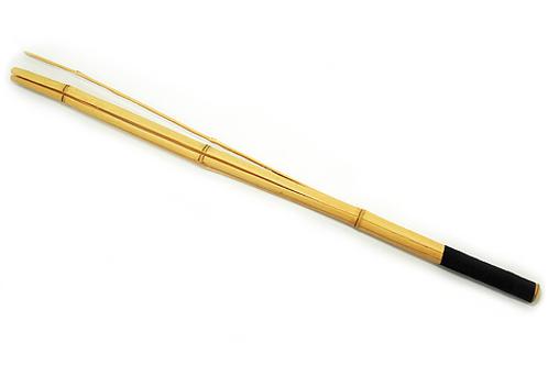 Clatter Bamboo Stick