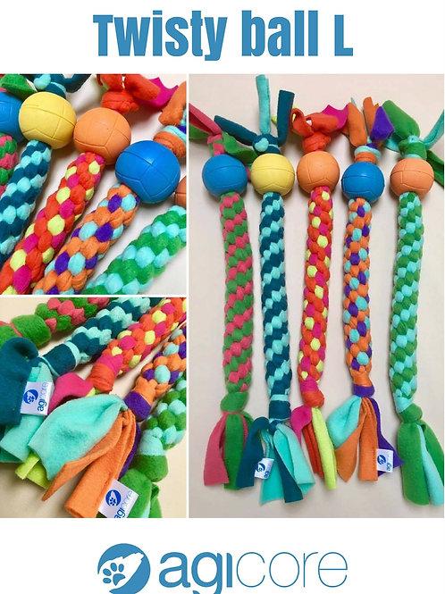 Twisty Ball- Agicore
