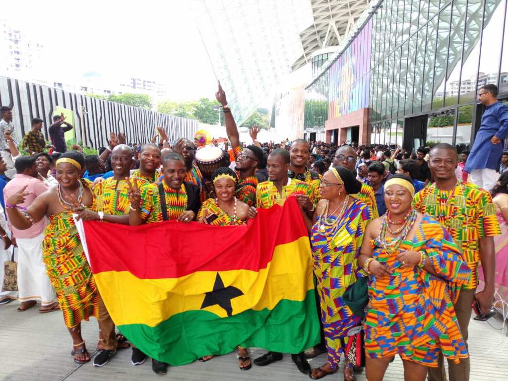 Ghanaians-at-QNET-Global-Conference-in-M