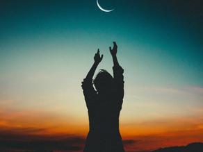 April 2021 - New Moon
