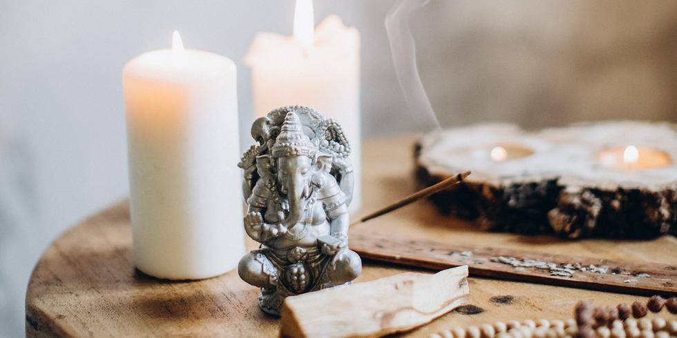 Heart Centering Meditation and Reiki Healing