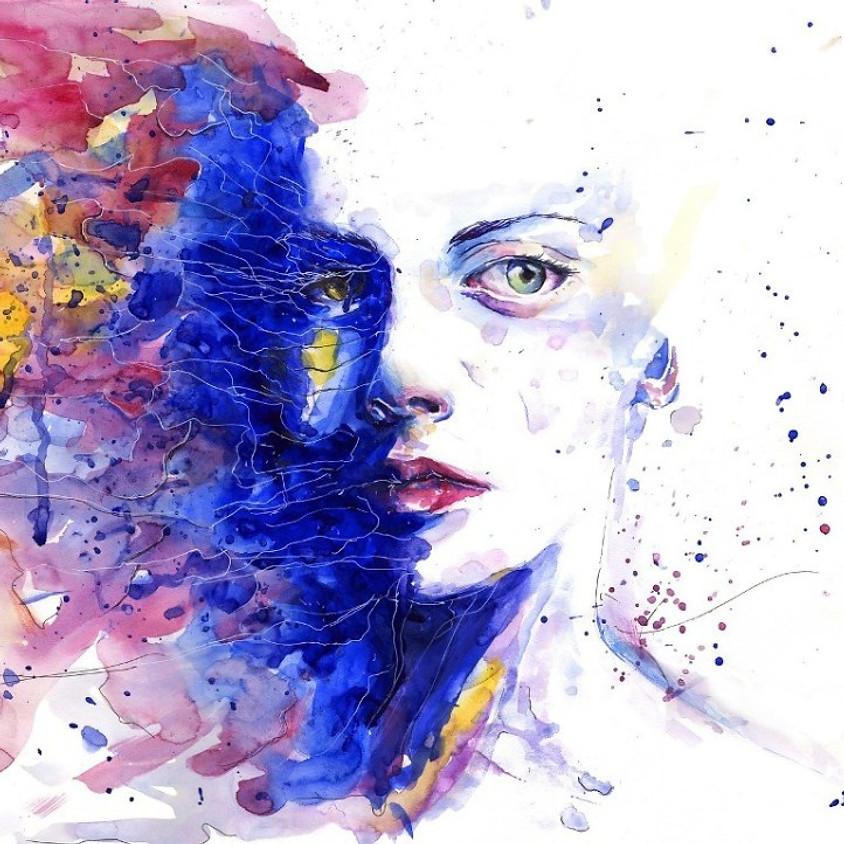 Inner man Inner woman - touching your inner polaraties ONLINE