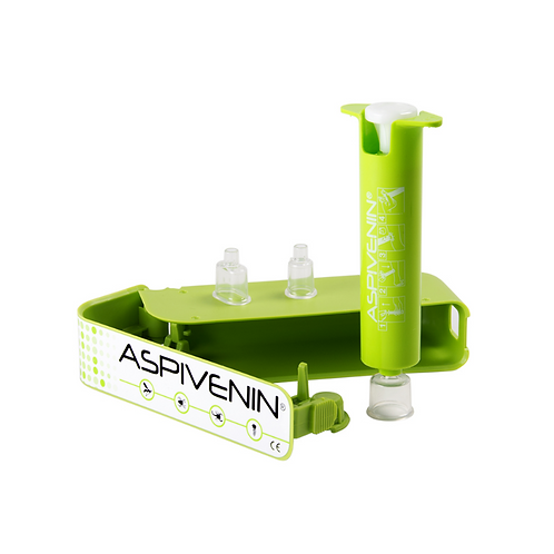 Aspivenin | Mini Bomba de Sucção