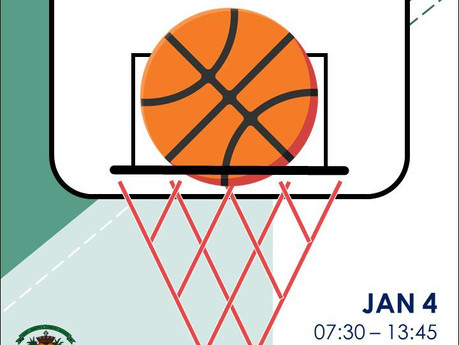 2020 Green & White Junior (Basketball) Cup