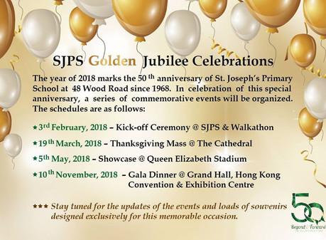 SJPS 50th Thanksgiving Mass
