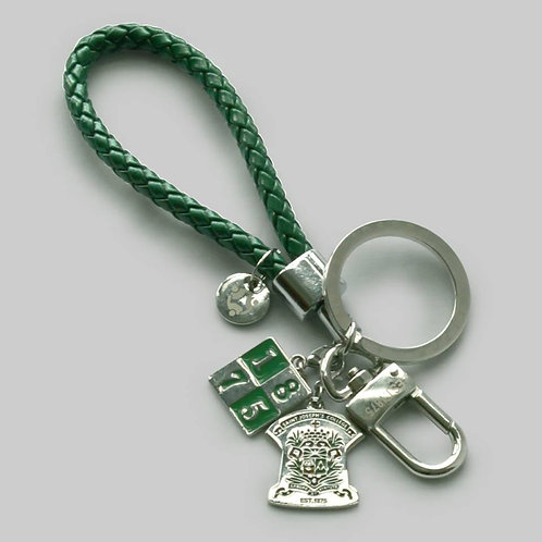 SJCOBA Key Chain