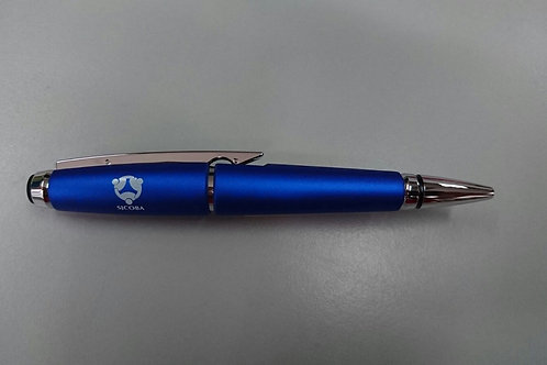 Special SJCOBA Ball Pen for 2016 AGM